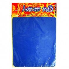 Mouse Pad din panza, dimensiuni: 220x250mm, albastru/roz/gri/rosu, GEMBIRD