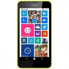 NOKIA X DUAL SIM YELLOW - Telefon Nokia