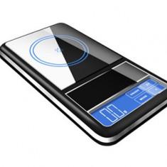Cantar bijuterii - Cantar electronic de mare precizie, ecran tactil pt bijuterii - AT 200g x 0.01g