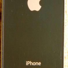 iPhone 4s Apple 32Gb negru, decodat in orice retea, Neblocat