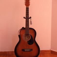 Vand chitara acustică folk