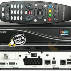 Receiver satelit - Dreambox 800 HD SE Sim 2.10 - Full Europa 12 Luni