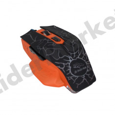 Mouse Gaming cu fir si rezolutie ajustabila - 800/1600/2400/3200 DPI, Peste 2000