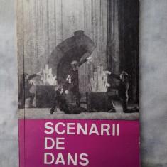 Scenarii de dans tematic - Uniunea generala a sindicatelor - Carte Arta dansului