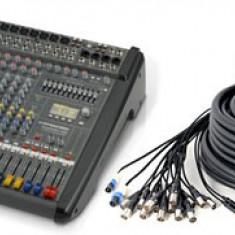 Mixer audio - Mixer Dynacord Powermate 1000-3 noi/sigilate 3 ani garantie