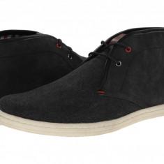Pantofi Ben Sherman Victor Canvas | 100% originali, import SUA, 10 zile lucratoare - Pantofi barbati