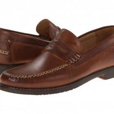 Pantofi barbati - Pantofi Tommy Bahama Finlay Penny | 100% originali, import SUA, 10 zile lucratoare