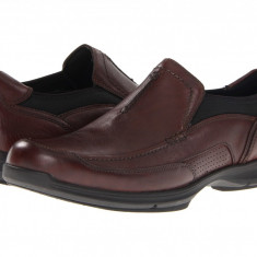 Pantofi Clarks Wave.Vortex   100% originali, import SUA, 10 zile lucratoare - Pantofi barbati