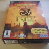 Joc PC - Immortal Cities Children of the Nile + Str Guide (BOX SET) (GameLand)