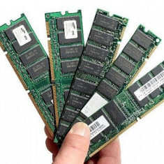 MEMORIE RAM CALCULATOR DDR1 (1GB, 512MB, 128 MB) PC-3200, 400MHZ, DIVERSE MODELE