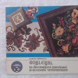 Goblenul - Marina Bengescu / C57P - Carte design vestimentar