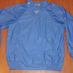 Bluza de Trening FILA. Sport. Marimea M. - Trening barbati Umbro, Marime: M, Culoare: Albastru