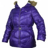 Geaca dama - Geaca femei Puma Hail Hooded Jacket #1000000205749 - Marime: XL