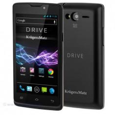 SMARTPHONE QUAD CORE DUAL SIM K&M DRIVE