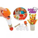 Dispozitiv pentru ornat Pop Chef