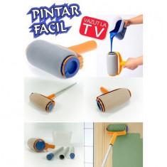 Trafalet cu rezervor - Pintar Facil