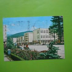 Carti Postale Romania dupa 1918, Circulata, Printata - HOPCT 11271 CIMPULUNG MOLDOVENESC -VEDERE -JUD.SUCEAVA [CIRCULATA]