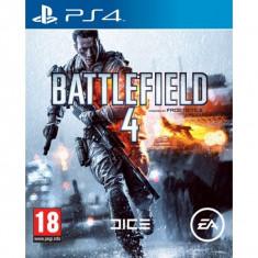 Battlefield 4 PS4 - Jocuri PS4, Shooting, Toate varstele