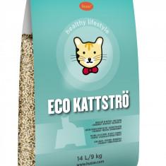 Peleți pentru pisici. Sistem ecologic pentru ladita cu nisip a pisicii., Culcusuri