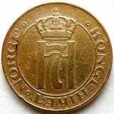 RARITATI, NORVEGIA, 2 ORE 1921, Europa, An: 1921