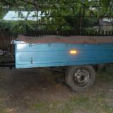 Remorca auto 750kg