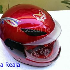 Casca copii protectie Moto / Scuter / Atv Copii - Casca moto