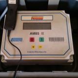 Aparat de sudura - APARAT AUTOMAT DE SUDURA PRIN ELECTROFUZIUNE FUSION AM85CE