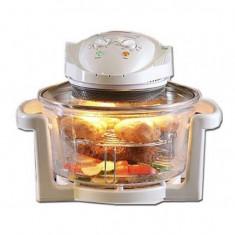 Cuptor electric FlavorWave Turbo Oven cu convectie si halogen