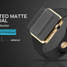 Folie Apple Watch 42mm Mata by Nillkin