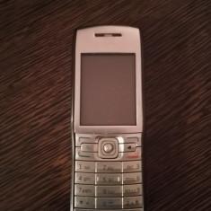 Telefon Nokia, Negru, Nu se aplica, Neblocat, Fara procesor, Nu se aplica - Nokia e50 stare impecabila / second hand / necodate / folie ecran POZE REALE