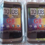 HTC G8  carcasa