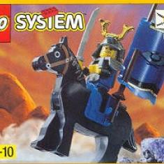LEGO 6013 Samurai Swordsman - LEGO Castle