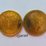 Moneda 2000 Lei- România, anul 1946 (xF/a.UNC) *cod 311