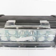 Capac protectie plastic pentru proiectoare LED - Proiectoare tuning
