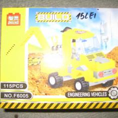 Lego build - Jocuri Seturi constructie