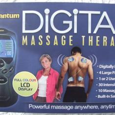 Aparat masaj - Aparat Digital De Masaj Si Terapie