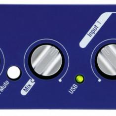 Interfata audio usb Digidesign Mbox 2 Mini Portable USB-Powered Pro Tools Apple