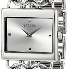 Versus by Versace Women's 3C65100000 Stainless | 100% original, import SUA, 10 zile lucratoare af22508 - Ceas dama