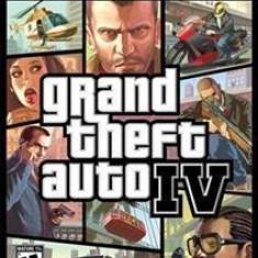 Jocuri PC - GTA 4: Grand Theft Auto IV PC