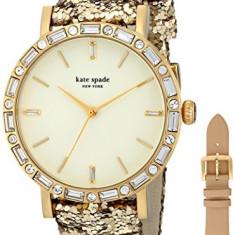 Kate spade new york Women's 1YRU0602A | 100% original, import SUA, 10 zile lucratoare af22508 - Ceas dama