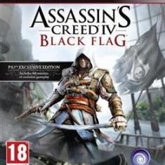 Jocuri PC - Assassins Creed 4 Black Flag PS3