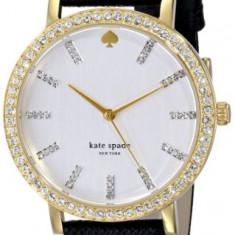 Kate spade new york Women's 1YRU0445 | 100% original, import SUA, 10 zile lucratoare af22508 - Ceas dama