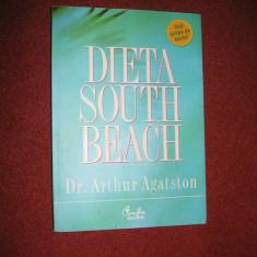 Arthur Agatston - Dieta South Beach - Carte Dietoterapie