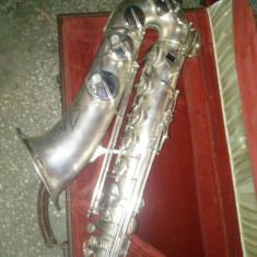 Saxafon - Saxofon