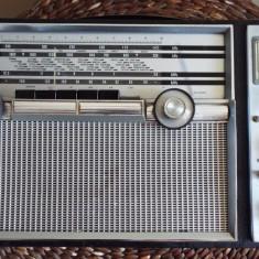 Aparat radio - Radio vintage SIEMENS SAM 316d