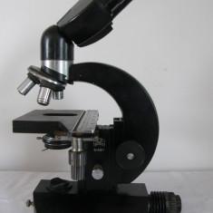 MICROSCOP BIOLOGIC BINOCULAR IOR