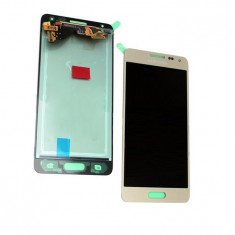Display LCD cu Touchscreen Samsung J500 Galaxy J5 Gold Original