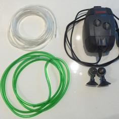 Pompa aer acvariu Eheim 200 (3702), Pompe
