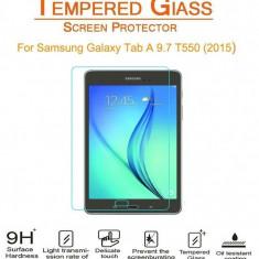 Folie Sticla protectie ecran Samsung Galaxy Tab A T550 9.7 inch