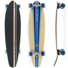 """Skateboard - Longboard Mindless Longboards Corsair blue 38""""/97cm"""